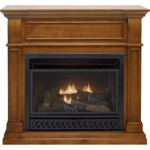 best gas fireplace insert reviews