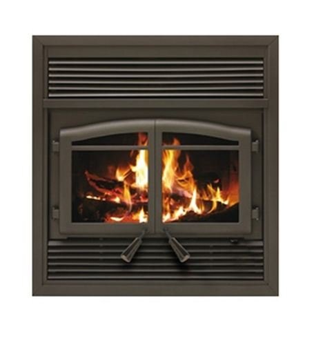 best zero clearance wood burning fireplace insert