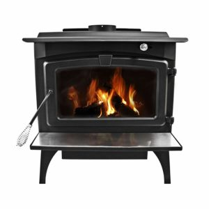what is the best wood burning zero clearance fireplace