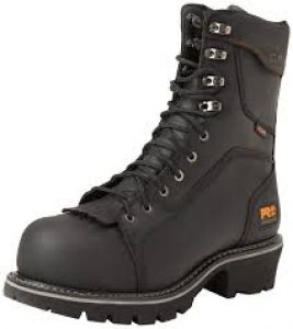 top notch logger boots for the money