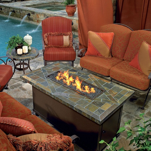 Shop For Propane Fire Pit Table