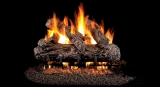 How to Tell the Difference Between Vented and Unvented Gas Logs