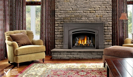 Best Gas Fireplace Insert Reviews and Buying Guide