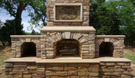Masonry Outdoor Fireplace: Everything You Should Know Before Going for One